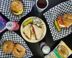 Lakeview Bagel and Deli