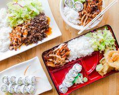 Teri Teri Japanese Restaurant - New Brunswick