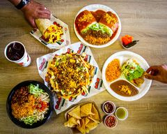 Sombrero Mexican Food - Washington Ave