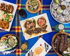 Los Arcos Mexican Grill & Seafood