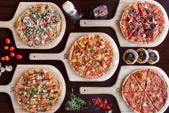 The Pizza Press (Santa Ana)