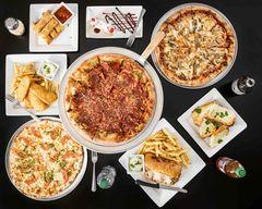 Balistreri Brother's Pizza