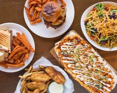 Monk's Burgers & More