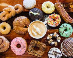 Donut Central & Fuelpresso