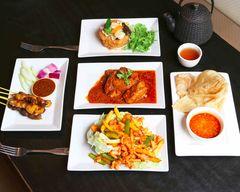Penang Malaysian & Thai Cuisine