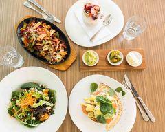 5 Senses Gourmet bar