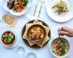 Blue River Thai Restaurant