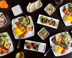 Fresh Grill Mediterranean Cuisine