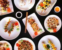 Hart's Sushi