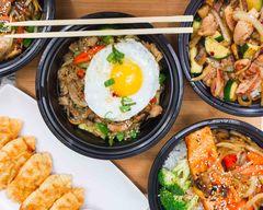 Hikari Sushi & Grill