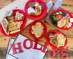 Holly's Gourmet's Market and Cafe (Kingston Pike)