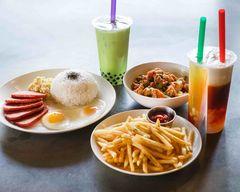 Pochi Lifestyle Cafe