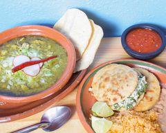 Mendoza's Mexican Mercado
