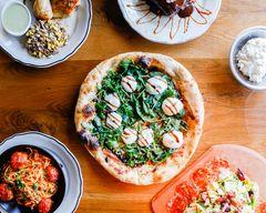 Pie Tap Pizza Workshop - Plano