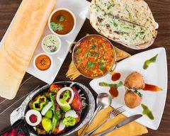 Coriander Indian Cuisine