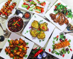 Kenya Kitchen