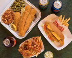 Sam Sylk Chicken and Fish (Shaker Heights)