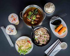 Vietnam Taste