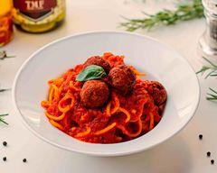 The Meatball Family - Navigli