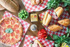 DMV Pizza (Greenbelt)