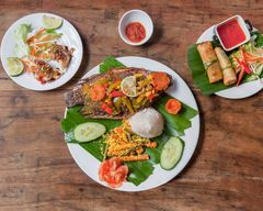 Waroeng Bali