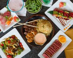 Nakama Japanese Steak House (Perry Highway)