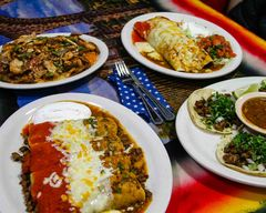 Happy Mexican (Primacy Pkwy)