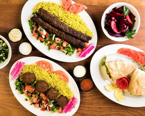 Middle Eastern Delivery Near Me Middle Eastern Restaurants
