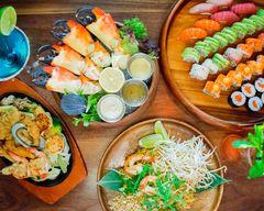 Thai Prime Kitchen & Bar (Westshore)