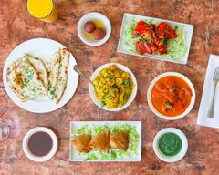 Ashoka The Great Cuisine Of India