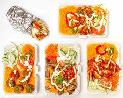 Mia Halal Food