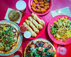 Extreme Pizza - Alamo