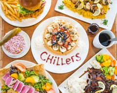 Chiller's Grill
