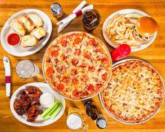 Venus Mediterranean Pizza & Grill