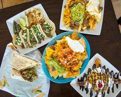 Filiberto's Mexican Food (3033 Indian School Rd.)