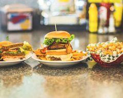 Zak's Diner (Kanata)