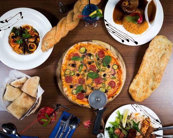 Italian Delivery In Cardiff Order Italian Takeaway From The Best Restaurants Uber Eats