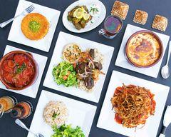 Cairo Restaurant & Cafe