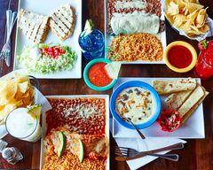 Zama Mexican Cuisine