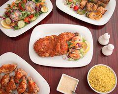 Shimla @ Bombay Grill
