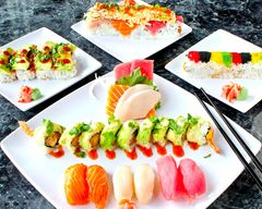 Trapper's Sushi (Lacey)