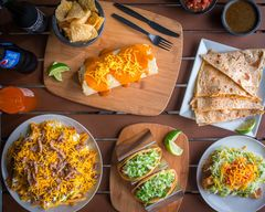 Los Primos Mexican Food - Solana Beach