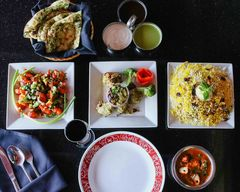 India's Grill