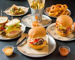 Stack 571 Burger & Whiskey Bar (Tacoma)