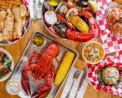 Jack's Lobster Shack