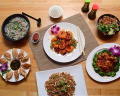 Wong's Kitchen