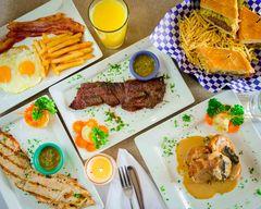 El Trópico Restaurant