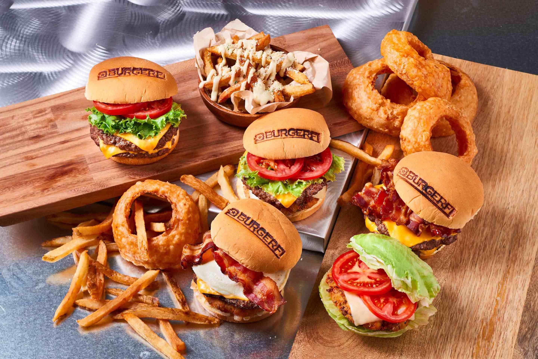 BurgerFi (Winter Park) Delivery | Winter Park | Uber Eats