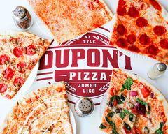 Dupont Pizza (Dupont Circle)