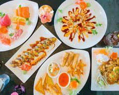 I Thai & Sushi Restaurant (Largo)